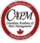 Canadian Academy of Pain Management